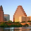 Austin by the River